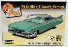 Revell 1959 Cadillac Eldorado Hardtop Kit