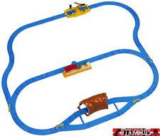 Starter Train Circuit Thomas Trackmaster Tomy Japan