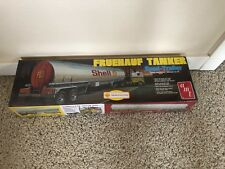 *Factory Sealed* AMT Fruehauf Tanker Semi Trailer 1/25 Scale