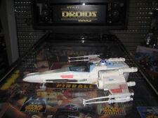 Vintage Star Wars X-wing Fighter By Kenner Tonka 1995 originalen Soundeffekten