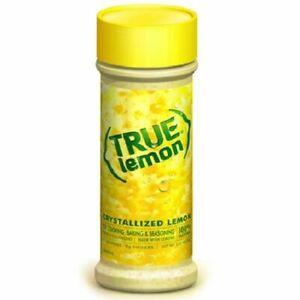 True Lemon Crystallized Lemon Powder