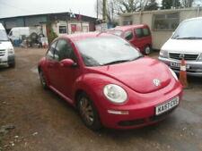 Volkswagen Beetle Diesel Cars