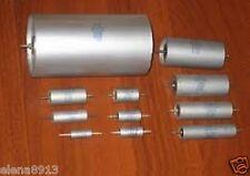 Capacitor AUDIO teflon K72P-6 200V 0.22uF USSR Lot of 1 pcs
