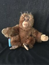 Orang Utan Steiff Figur Spielzeug Affe