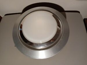 Vintage NuTone Ceiling Light, Exhaust Fan