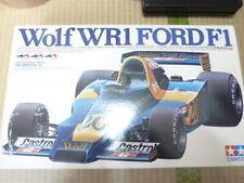 TAMIYA Wolf WR-1 FORD F-1 1/12 BIG SCALE 22 12024 *