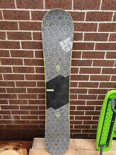 Burton 156 Dominant Snowboard - Mens