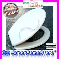 Sanitari vaso ideal standard per il bagno ebay for Ellisse ideal standard
