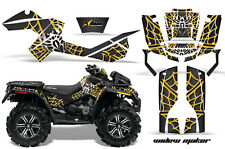 Can-Am Outlander XMR Graphic Kit 500/800 AMR Decal ATV Sticker Part WIDOW YB