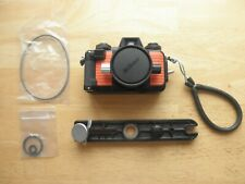 Nikonos V Series 300 Underwater Camera Untested with O Rings and Mount
