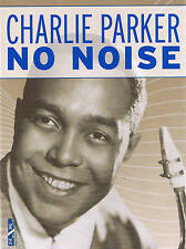 "Charlie Parker ""No Noise"" 4cd-Buchbox Incl. Booklet NUOVO & OVP"
