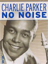 """Charlie Parker """" No Noise """" Boîte-livre 4cd-buchbox Incl. Livret"""