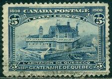 CANADA SCOTT # 99 USED, FINE-VERY FINE, GREAT PRICE!