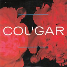 COUGAR - STAY FAMOUS - CD DJ promo - Maximo Park Mike Ladd Youngblood Brass Band