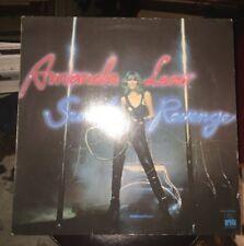 Amanda Lear/ Sweet Revenge  / Disque 33 tours
