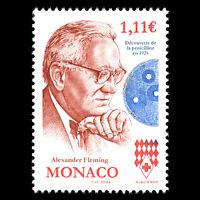 Monaco 2003 - 75th Anniversary of the Discovery of Penicillin - Sc 2305 MNH