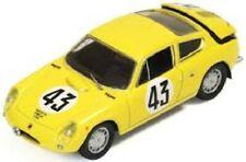 IXO 1:43 Simca Abarth 1300 No.43, Le Mans Dubois/Harris