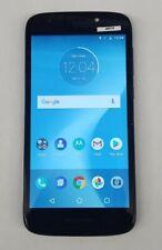 Motorola Moto E5 CRUISE CRICKET XT1921-2 16GB looks good works great FREE SHIPP