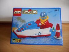 Lego System Wtare Jet Ski in Box (Lego nr: 6517)
