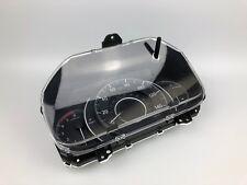 2012 Honda CRV mk4 Speedometer Instrument Cluster Speedo Gauge 78100T1GE312