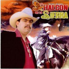 El Halcon De La Sierra Palomita A Donde Vas CD New