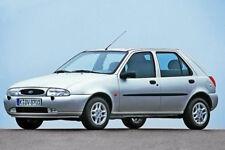 Manual de Taller Ford Fiesta 1999