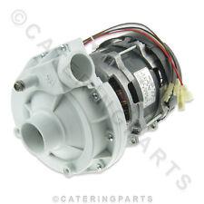 LGB ZF340-VSX Pompa di lavaggio 1HP 230 V 44 mm 39 mm presa di aspirazione per Vetro/Lavastoviglie