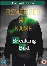 Remember My Nombre - The Final Temporada - Nuevo Blu-Ray discos
