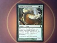 Engulfing Slagwurm - Scars of Mirrodin - Magic the Gathering MtG Tracked