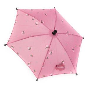 Roma Darcie Dolls Parasol - pink