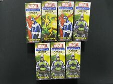 Heroclix Marvel Sinister Booster Pack Lot of 7 NEW