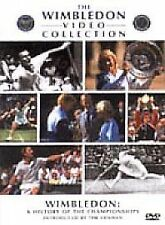 Wimbledon - A History Of The Championship (DVD, 2004)