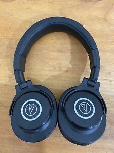 Audio-Technica ATH-M40x Over the Ear Headphones - Black