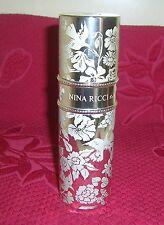 Ancien flacon parfum L'air du temps Nina Ricci vaporisateur ressourçable