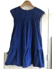 Mini Boden Girls Cord Dress 8-9