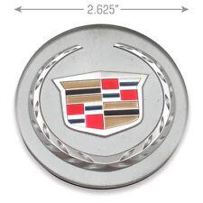 1 Single Cadillac 9597375 9595439 DTS SRX XLR CTS ATS XTS Center Caps Hubcaps
