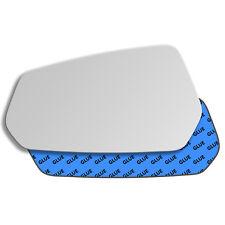Außenspiegel Spiegelglas Links Konvex Chevrolet Camaro Mk5 2010 - 2015 419LS
