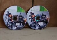 Battlefield 4 Microsoft Xbox 360 disc only Tested