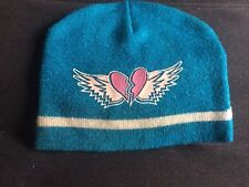 Childs Beanie Cap Age Up 10