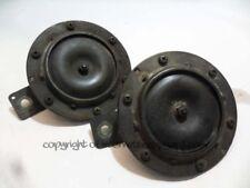 Nissan Patrol GR Y61 2.8 97-05 RD28 twin horns warning siren high + low