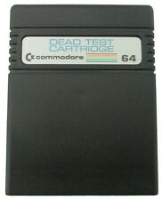 Dead Test Cartridge - Commodore 64 P/N 314139-01 Rev 781220