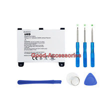 New OEM battery S11S01A S11S01B for AMAZON Kindle 2 DX DXG D00701 WiFi+Tools