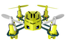 Hubsan Q4 Nano Quad Copter with LED Lights - Gift Box Yellow Edition