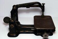 Wheeler & Wilson Vintage Sewing Machine - 1867 Excellent Condition
