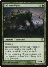Splinterfright Innistrad PLD Green Rare MAGIC THE GATHERING MTG CARD ABUGames
