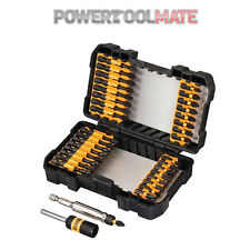 Dewalt Extreme DT70543T 34pc impact torsion screwdriver bit set + tough case