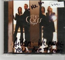 (FR590) The Corrs, Angel - 2004 DJ CD