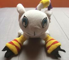 Digimon (Gatomon) Stuffed Soft Toy Kids Cute Rare Unique Collectors' Item