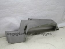 Honda Civic MK7 01-05 1.4 NS left rear parcel shelf guide panel trim