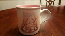 Holly Hobbie Moments with Mom From Her Heart to Your Heart Cup Mother's Day